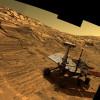 Зонд 12-летней давности обнаружен на Марсе