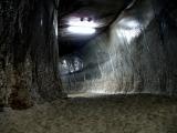 Подземные тоннели НЛО