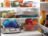 Как хранить продукты питания?
