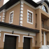Как выбрать краску для фасада дома