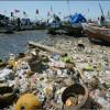 Загрязнение планеты есть, но действий по ее очистке нет.