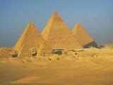 Из чего возводили Древнеегипетские пирамидные сооружения?