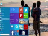 Microsoft рассекретила дату старта продаж Windows 10