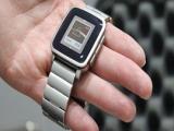 Рекорд умных часов Pebble Time