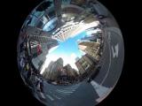 Современная камера для панорамной съемки