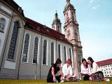 Обучение в Швейцарии