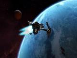 Негативное влияние космоса