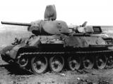 Танк Т-34 – лучший танк второй мировой войны