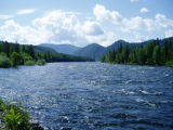 Кислая вода