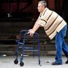 Особенности выбора ходунков для инвалидов