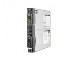 Сервер HP ProLiant BL920s Gen8