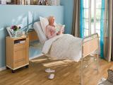 Особенности медицинских кроватей от Ukrmedshop