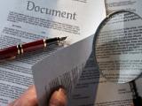 Письменный технический перевод проектной документации.