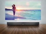 Новинки OLED – телевизоров вызвали самых большой интерес посетителей