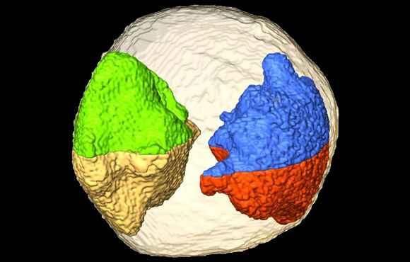 ...мельчайшие структуры в мире, чтобы создать трёхмерные изображения отдельных атомов и их расположение, сообщает.