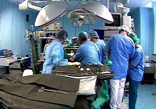 Ученые имплантировали самое маленькое в мире искусственное сердце из титана