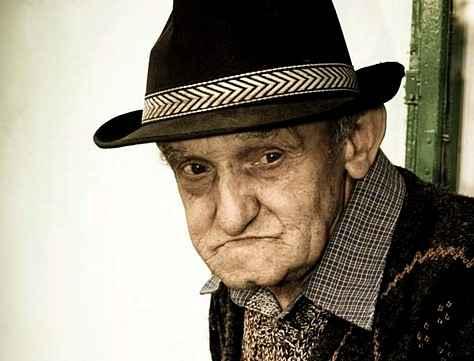 Жизнь до 100 лет: ключом могут быть хорошие гены личности