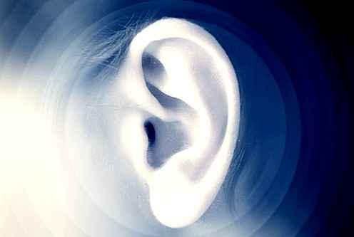 Потеря слуха может вызвать изменение структуры мозга