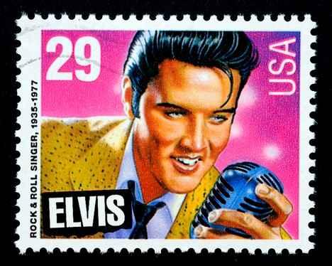 Песня Элвиса Пресли может выявить ключи к генетическим расстройствам