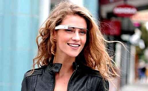 Google представил умные очки