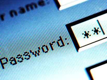 Ученые:самые сложные пароли придумывают немцы
