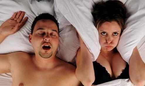 Диабетическая периферическая невропатия связана с обструктивным апноэ сна