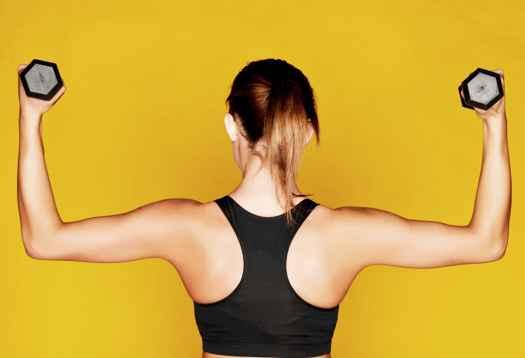 Физическая активность со снижением веса уменьшает риск рака молочной железы