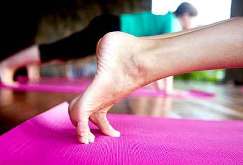 Медики изучают роль физических упражнений в борьбе с раком
