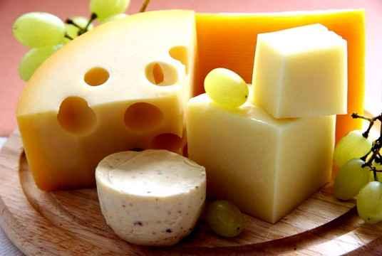 Сыр помогает бороться с диабетом