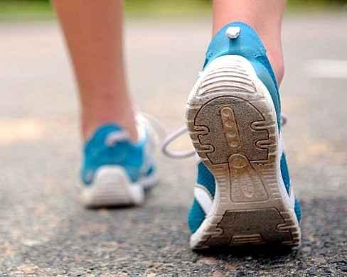 Ученые создают датчики способные распознать хозяина по походке