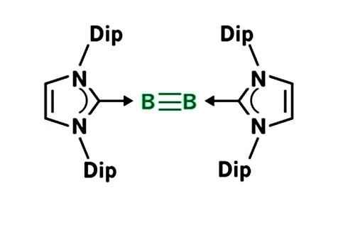 Химикам удалось получить теоретически предсказанное соединение