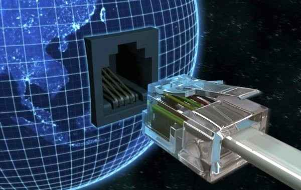 Ученые изобрели новейшую технологию сверхскоростного интернета
