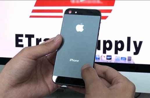 Новый Apple iPhone будет тоньше ,чем Android-флагманов