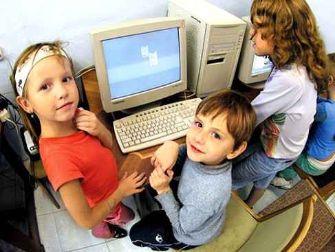 Социальная сеть Одноклассники сделала тревожную кнопку для детей