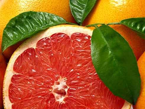 Грейпфрутовый сок усиливает воздействие антираковых препаратов