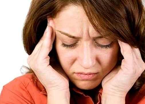Мигрень относится к сугубо женской болезни