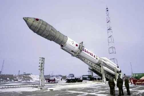 Правительство России будет выводить космическую отрасль из кризиса
