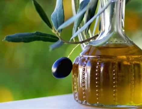 Оливковое масло как защита для костей