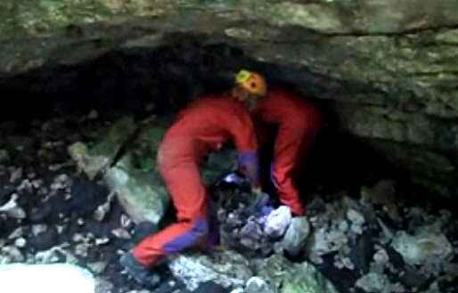 Европейское космическое агентство отправит астронавтов под землю