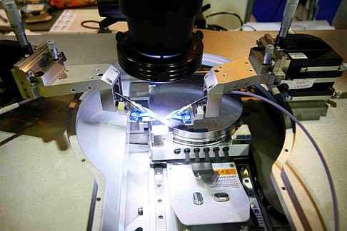 Японская полупроводниковая промышленность терпит неудачи