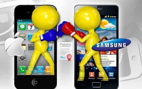 Samsung отстоял свои права в битве с Apple
