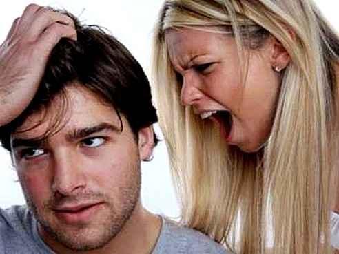 Новый аэрозоль избавит супругов от ссор