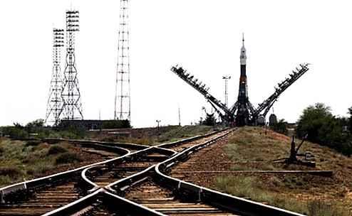 Запуск двух спутников с Байконура намечен на 6 августа