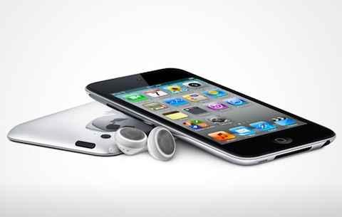 Новые сюрпризы - Apple iPhone 5