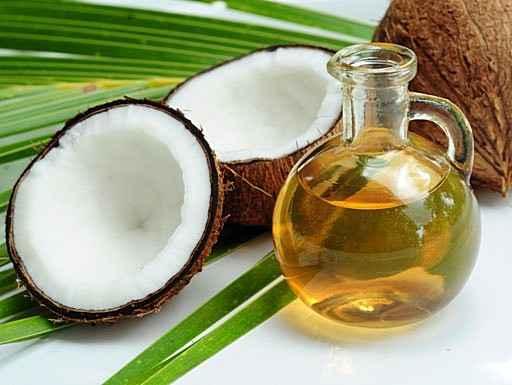 Кокосовое масло спасет зубы от кариеса