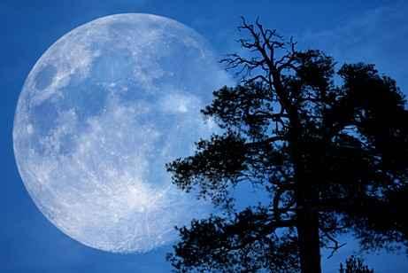 Ледяная Луна - На луне больше воды, чем предполагалось ранее