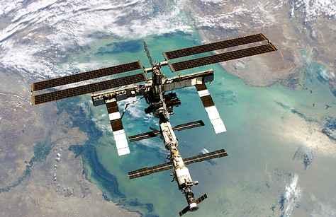 Экипаж МКС вынужден экономить электроэнергию