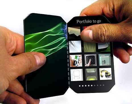 Какие усовершенствования ожидают смартфоны в будущем