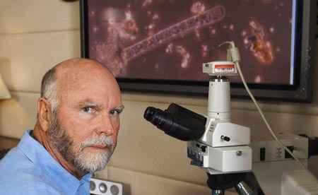 Генетик Крейг Вентер - Биологическую информацию возможно оцифровать