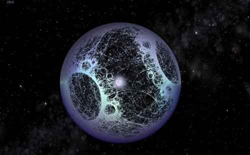 Ученые начинают поиски сфер Дайсона,используя данные телескопа Kepler